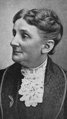 Lucia Hatch <i>Faxon</i> Additon