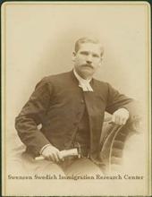 Johannes Emil Johansson Flor�n