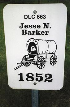 Jesse Nolan Barker