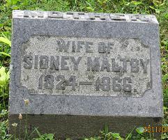 Betsy <i>Holt</i> Maltby
