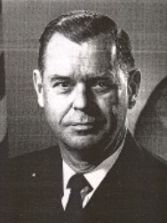 Adm John Frederick Davidson