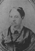 Mary Louise <i>Redus</i> Crawford
