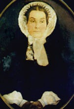 Margaretta <i>Law</i> Van Horn