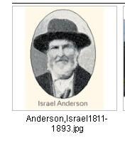 Israel R. Anderson