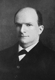 John Joseph Montgomery