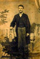 John Nimrod Stone