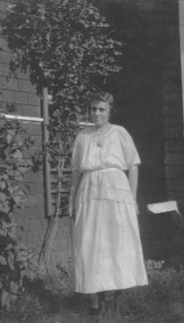 Helen Dunham <i>Brown</i> Goddard
