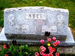 Emil Abel