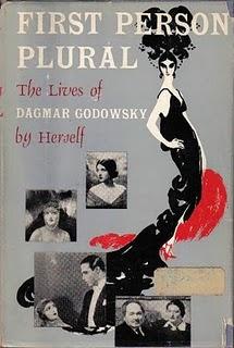 Mrs Mercedes Dagmar Doggie <i>Godowsky</i> Mayo