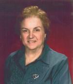 Ruth Ruthie <i>Bursey</i> Lavash