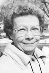 Dorothy Ann Dot <i>Jemison</i> Ewing