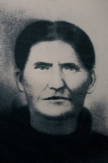 Juanita Margarette <i>Wright</i> Tomlinson