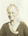 Wilhelmine Minnie <i>Kirchoff</i> Bearman