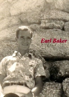 Luther Earl Baker