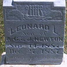 Leonard L. Newton