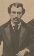 David Gordon Alston