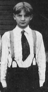 Edwin F Finnell