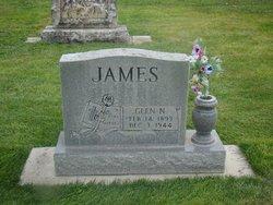 Glen Noble James