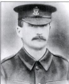 Sgt Isaac Dean