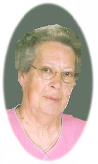 Maxine Hattie <i>Hansen</i> Tiede