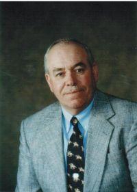 John William Sosby