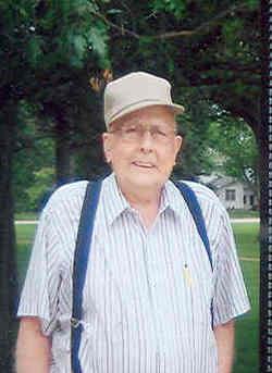Donald Carl Anderson