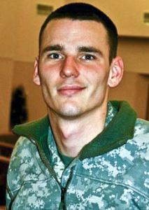 Sgt Alexander James Bennett