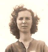 Thelma Pauline Polly <i>Pruitt</i> Grissom
