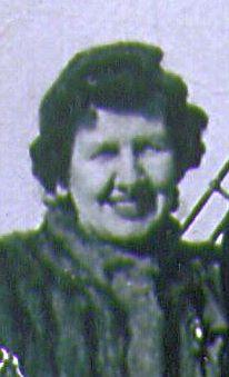 Astrid Marie <i>German</i> Miller
