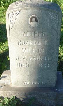 Rozena C. Ransom