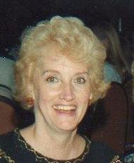Irma Geraldine <i>Strother</i> Bernola
