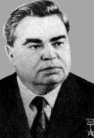 Oleksei Fyedorovich Vatchenko