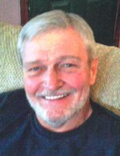 Kenny E. Blair