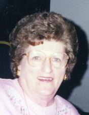 Shirley J. <i>Cochran</i> Priscilla