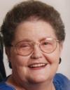 Betty Yvonne <i>Bailey</i> Perkins