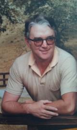 Oscar Stanley Sonny Blackburn, Jr