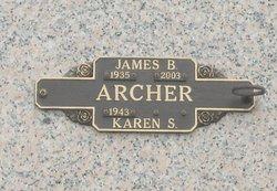 Karen <i>Sherrard</i> Archer