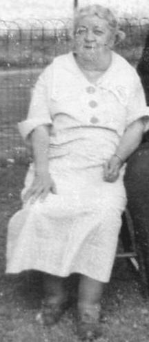 Mary A <i>Ridgeon</i> Baker
