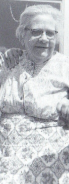 Clara Etta <i>Adams</i> DeWater
