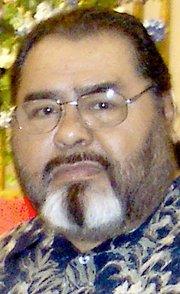 Agustin M Joe Villa