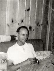 Edward A Sonny Fenner