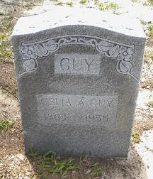 Celia A. <i>Snook</i> Guy