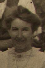 Edith Emmeline <i>Titus</i> Flores Whittington