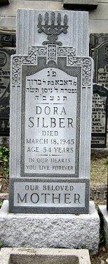 Dora Silber