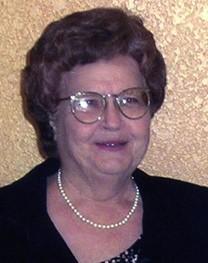 Doris Laverne <i>Twomey</i> Jacoby