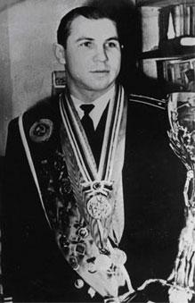 Valeriy Vladimirovich Popenchenko
