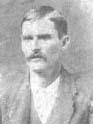 Charles Frances Hosey