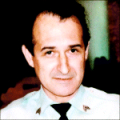 Sgt Michael Gasper Mike Vincent