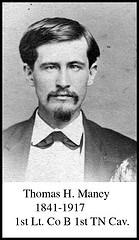 Thomas Henry Maney
