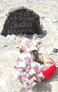 Dugan Hanson